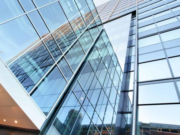 LEED Technology I Window Films