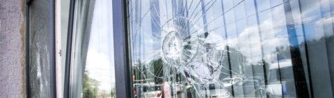 Security Window Film