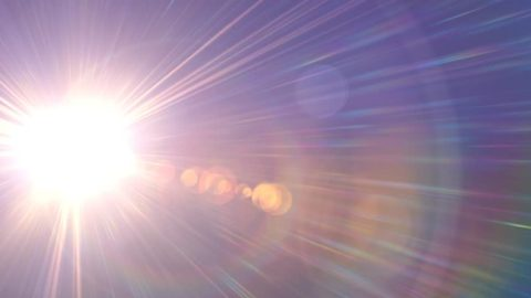 Reduce Sun Glare